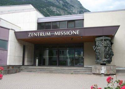 BMA Zentrum Missione