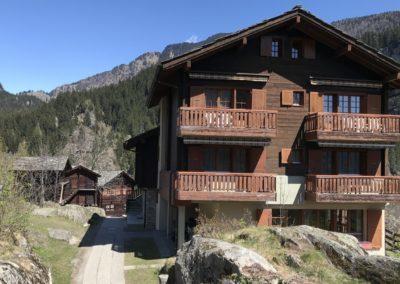 BMA Ferienhaus Ahorn